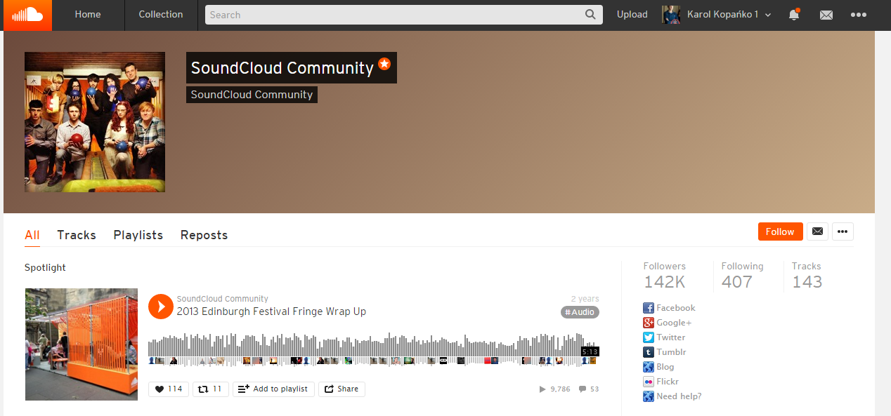 Koniec SoundClouda, jakiego znamy. Musi iść w streaming, lub odejść