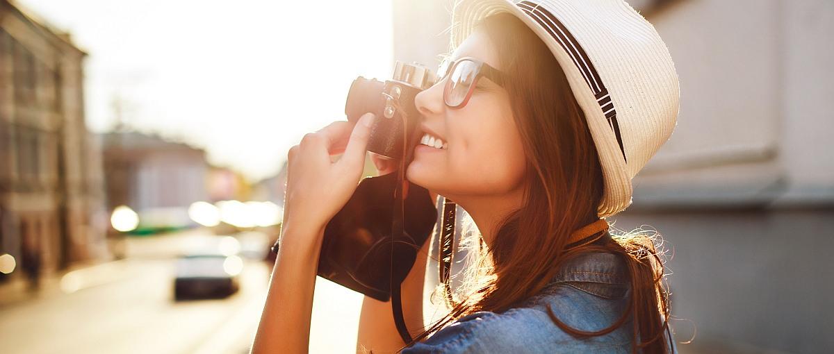 Chcesz nauczyć się fotografii? Harvard ma dla ciebie świetny, darmowy kurs