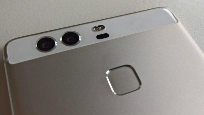 Huawei P9 na Venturebeat