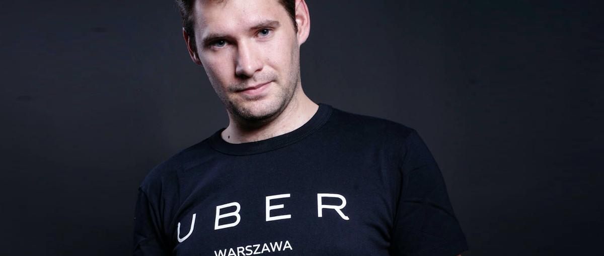 – Uspokójmy emocje! – mówi nam szef Ubera w Polsce po atakach taksówkarzy
