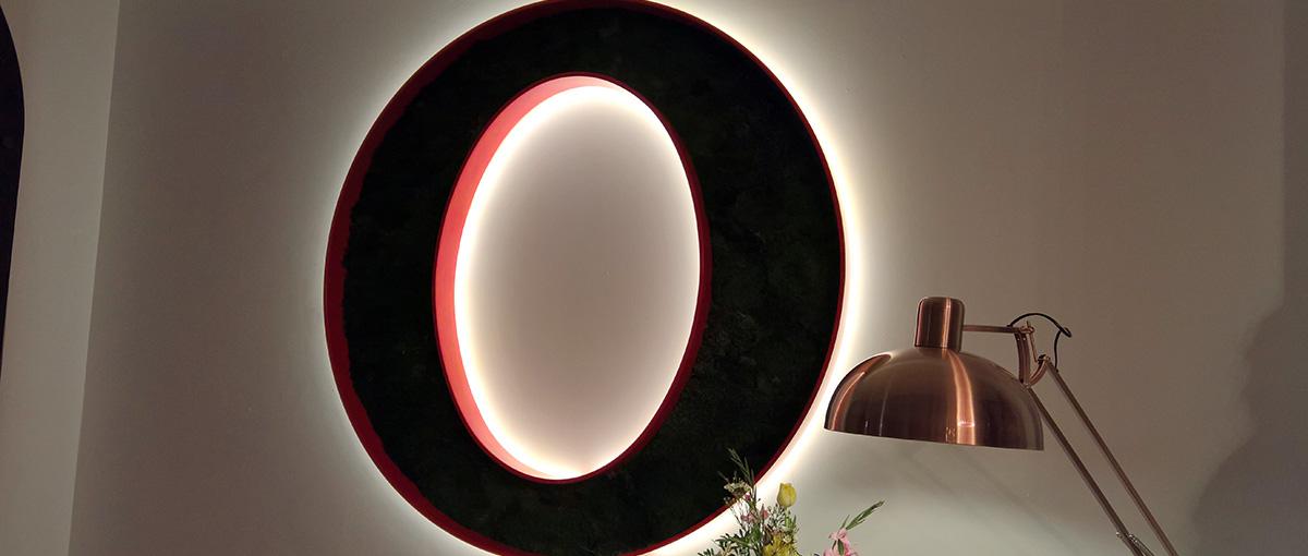 Oto Opera Neon. Nie zastąpi ci zwykłej Opery, ale pokaże, jak wygląda jej przyszłość