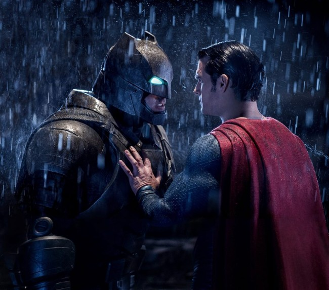Batman v Superman - recenzja