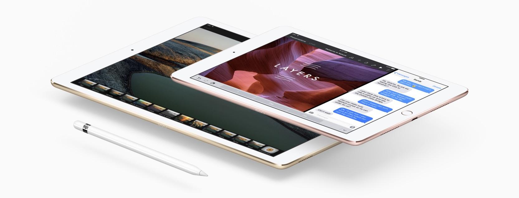 Skąd premiery iPhone'a SE i mniejszego iPada Pro? Przedstawiciele Apple'a wyjaśnili to między wierszami