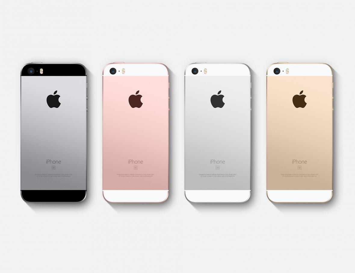 Chociaż uwielbiam 4 cale, to iPhone'a SE zupełnie nie potrzebuję