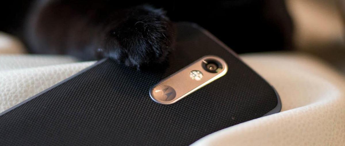 To po prostu wyjątkowy smartfon. Lenovo Moto X Force – recenzja Spider's Web