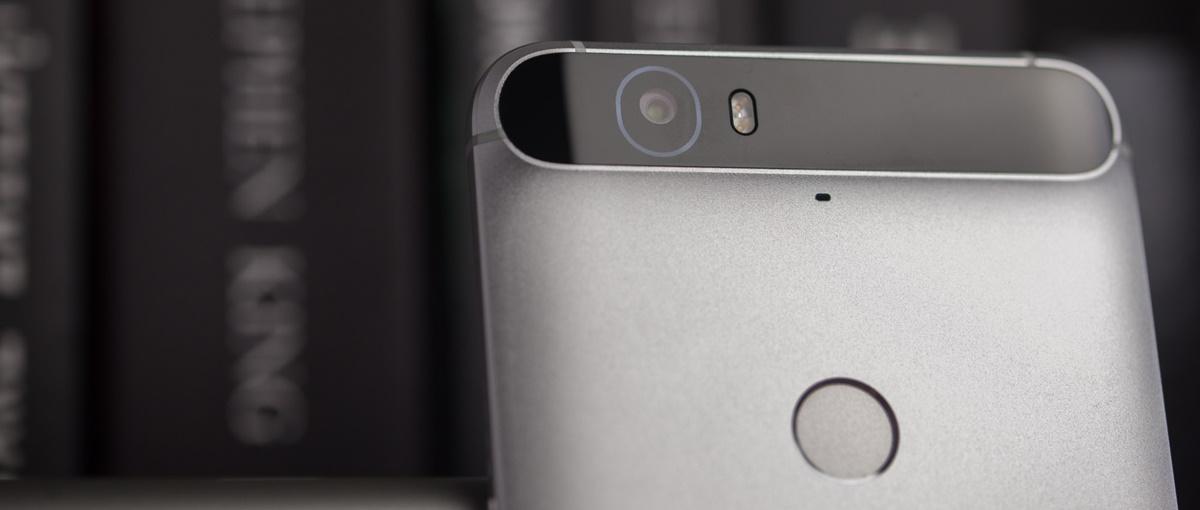 Ten smartfon długo kazał na siebie czekać. Nexus 6P – pierwsze wrażenia Spider's Web