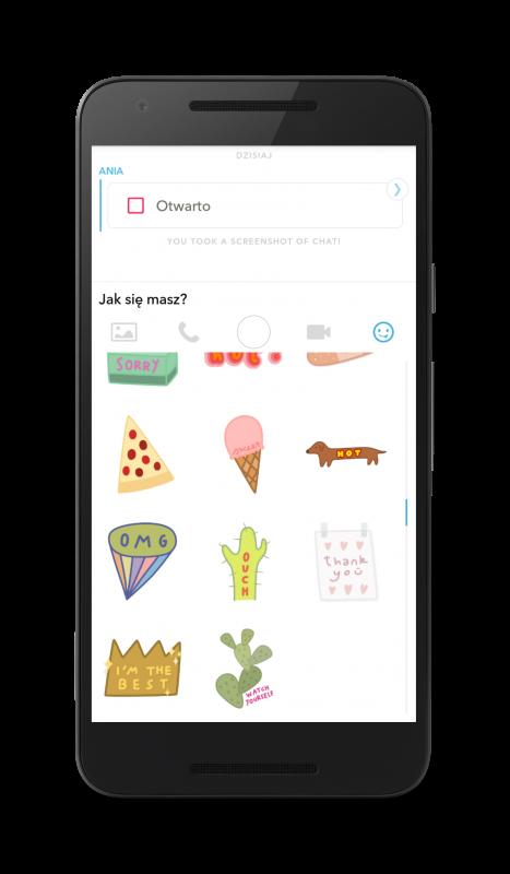 snapchat chat2