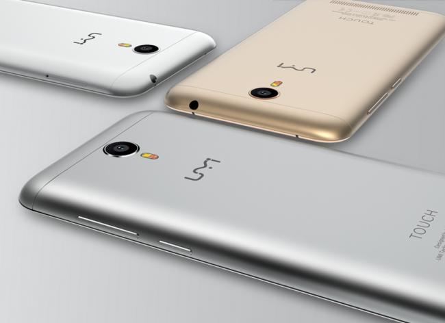 Smartfon UMI Touch w Polsce będzie kosztował 799 zł