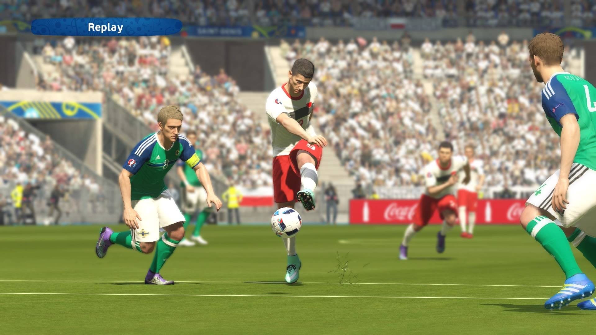 Gra UEFA Euro 2016