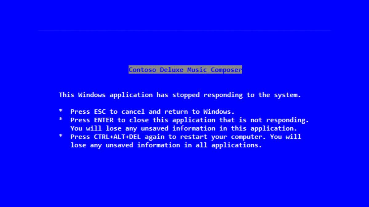 BSOD_Constoso_Error_Message_Wide