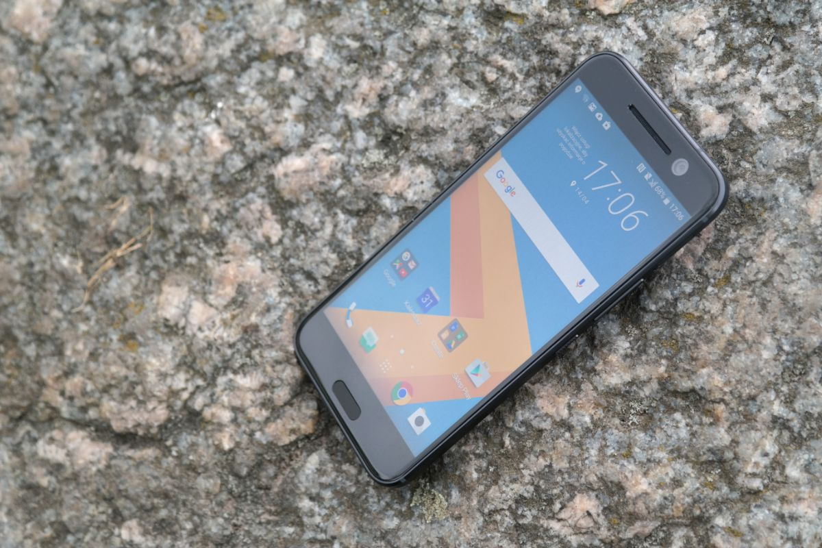 HTC 10 Android