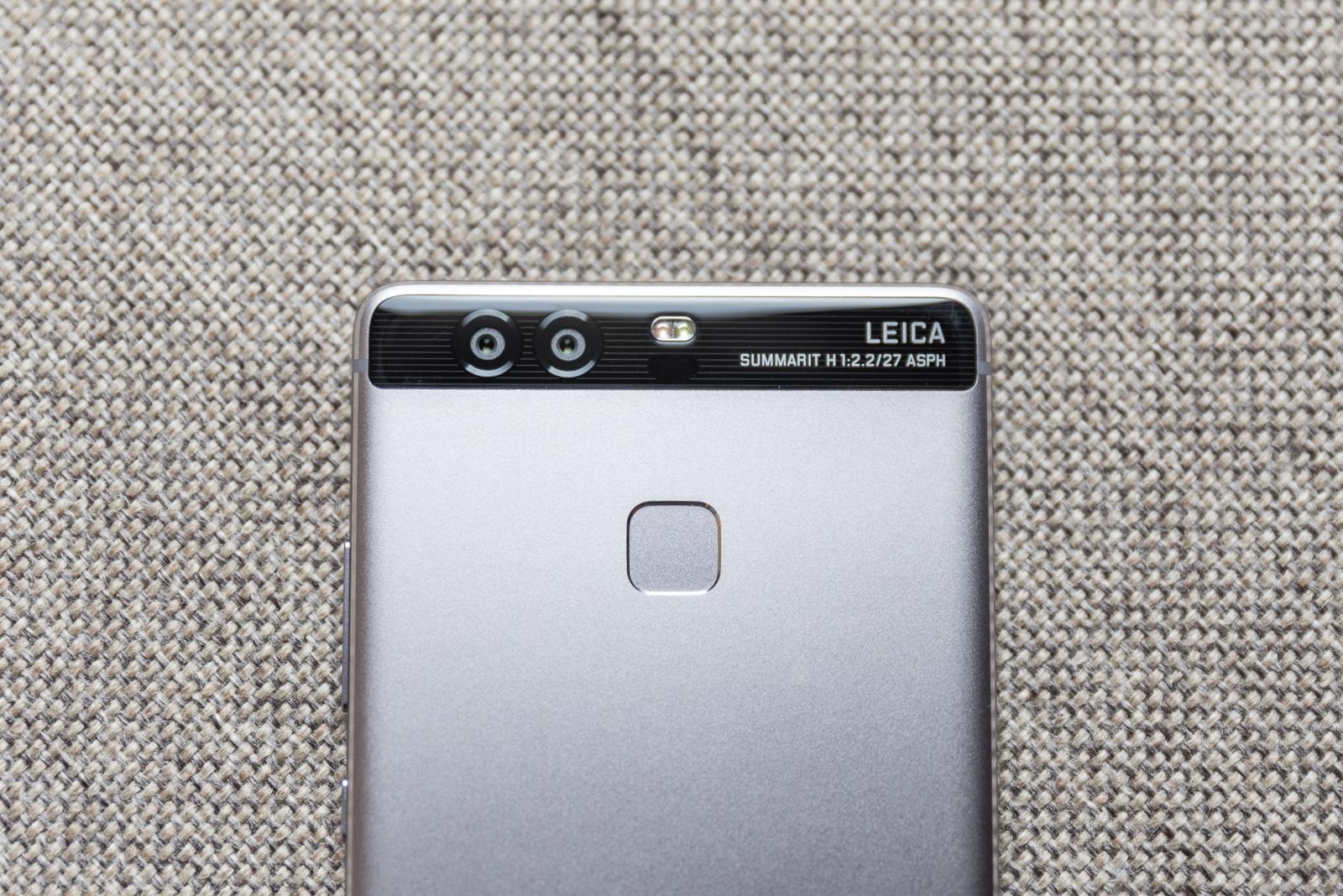 Możesz już pobrać Androida 7.0 Nougat na Huawei P9. Sprawdzamy, co nowego