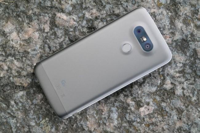 LG G5 tył