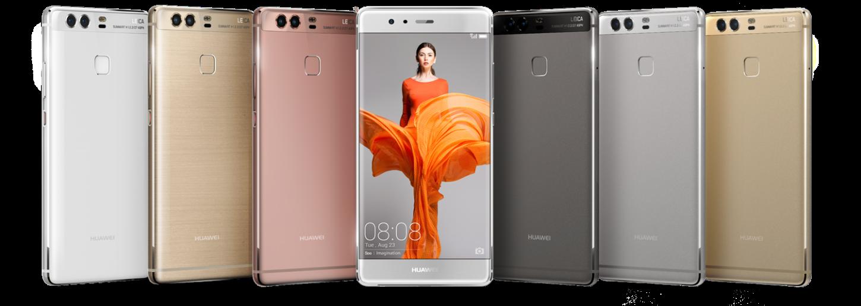 Oto Huawei P9 – nowy król mobilnej fotografii