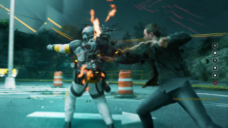 Quantum Break w Windows Store - czy warto?