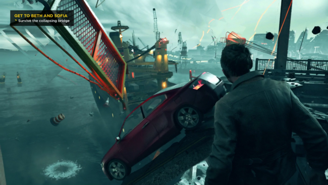Quantum Break Screen Shot 01.04.2016, 01.32