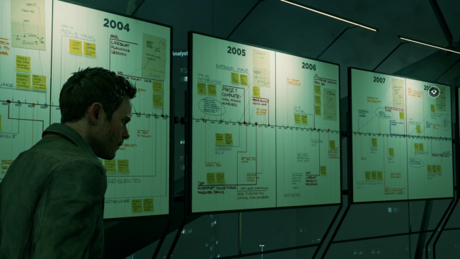 Quantum Break w Windows Store - czy warto?