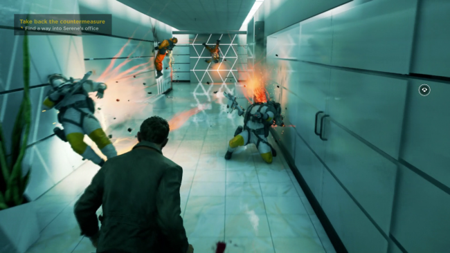 Quantum Break Screen Shot 01.04.2016, 03.19