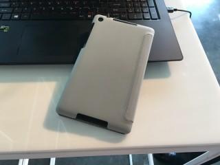 Acer Grandpad, czyli tablet dla seniora