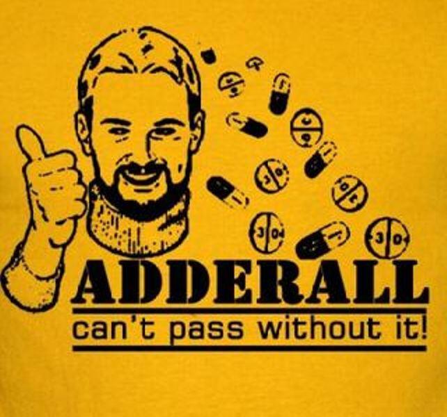 aderall 2