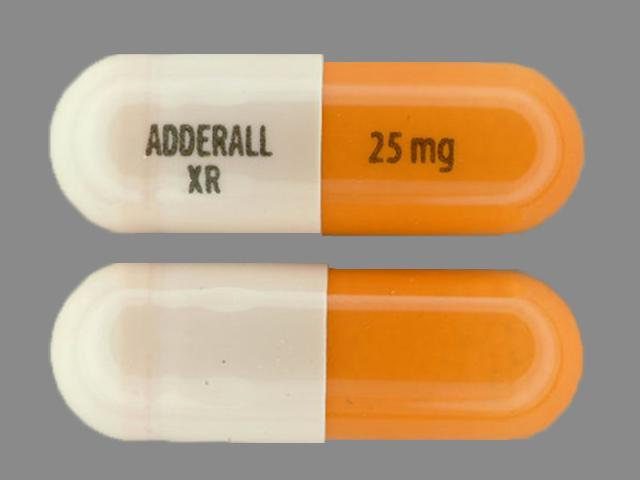 aderall