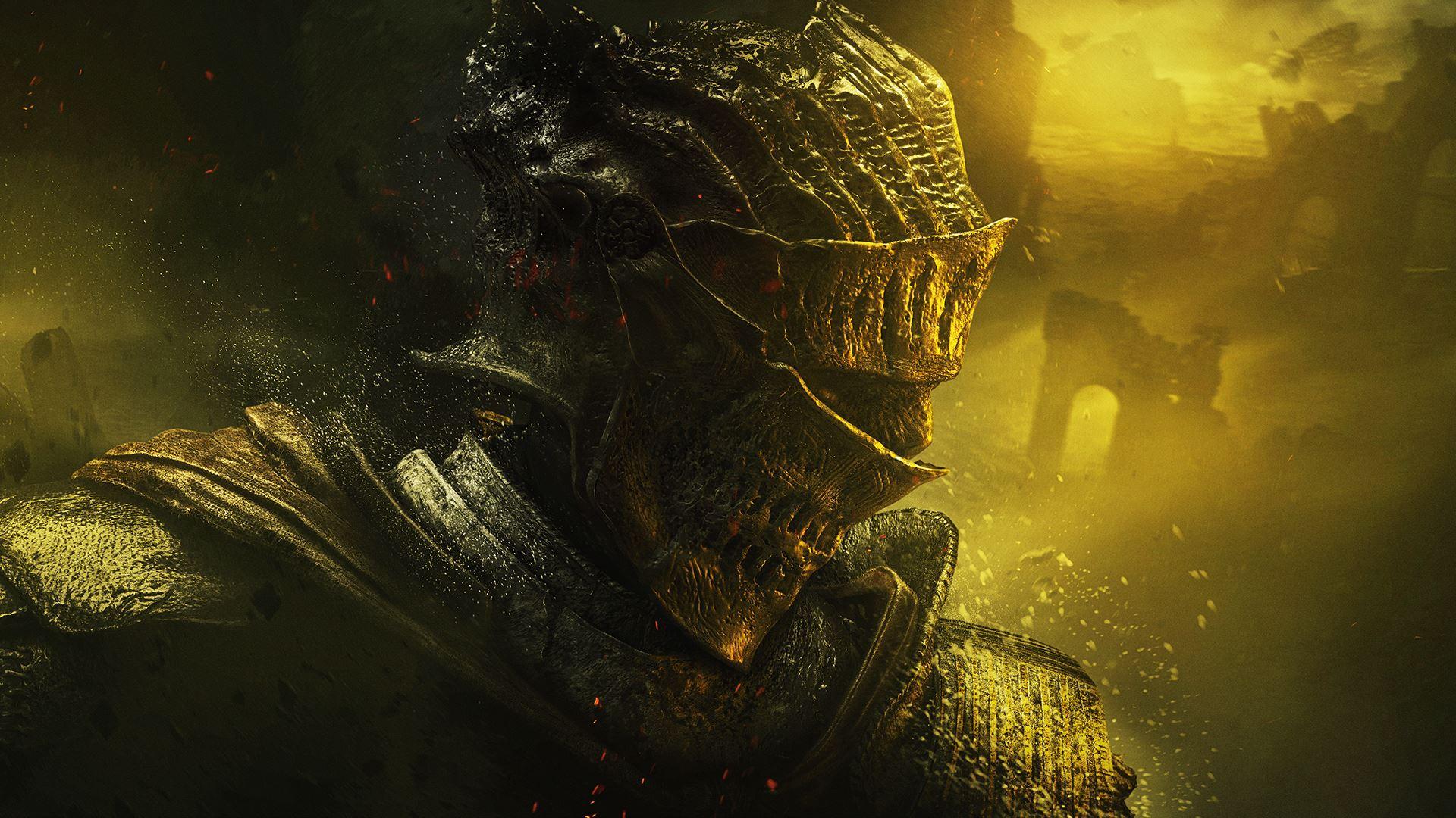 Szczypta soli w otwartą ranę. Dark Souls 3 – pierwsze wrażenia Spider's Web
