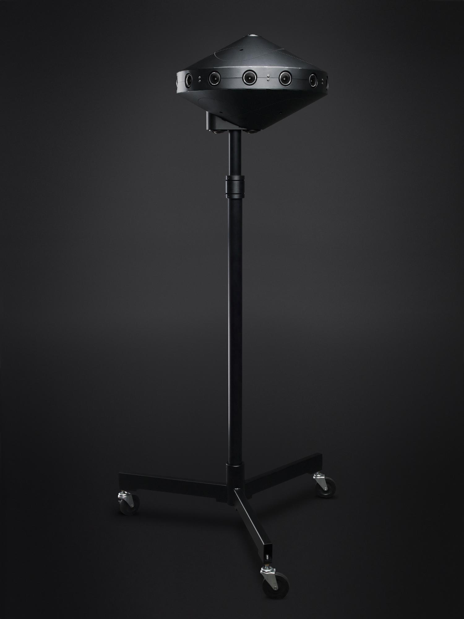 facebook-surround-360-stand