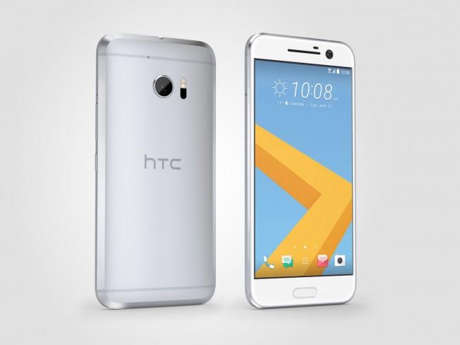 Premiera HTC 10 - wiemy już wszystko
