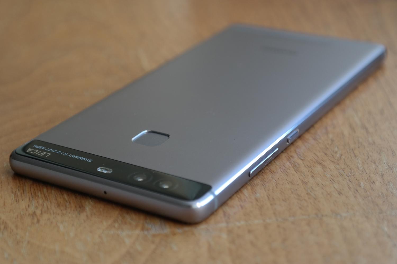 W tej cenie to może być hit. Huawei P9 – pierwsze wrażenia Spider's Web