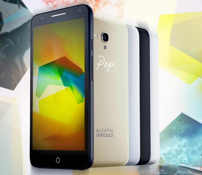 Jaki tani smartfon kupić Alcatel OneTouch POP 3