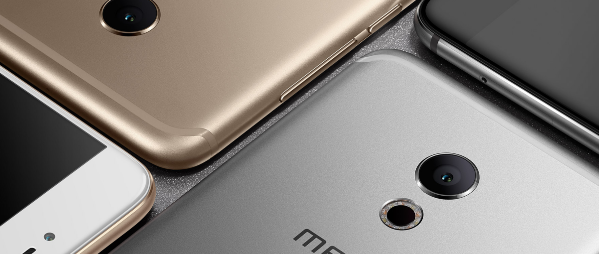 Nowy iPhone? Nie, to Meizu Pro 6. Ma nawet 3D Touch