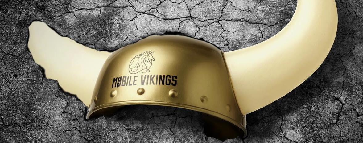 Mobile Vikings VIKejszyn
