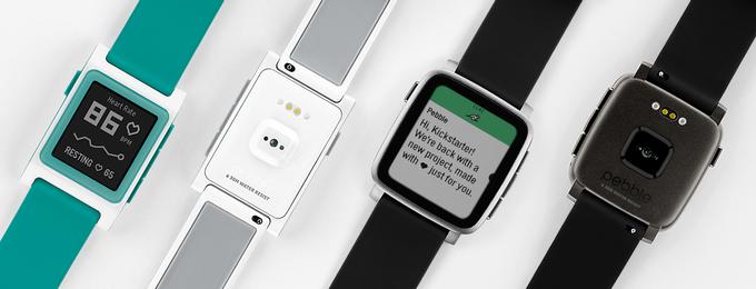 To już koniec marki Pebble oraz koniec mojej przygody ze smart zegarkami