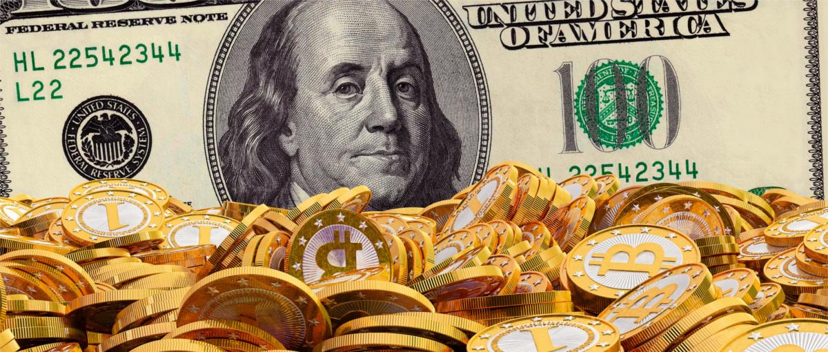 Bitcoin Cash miał być pogromcą bitcoina, a stał się jego dopalaczem. Bitcoin najdroższy w historii