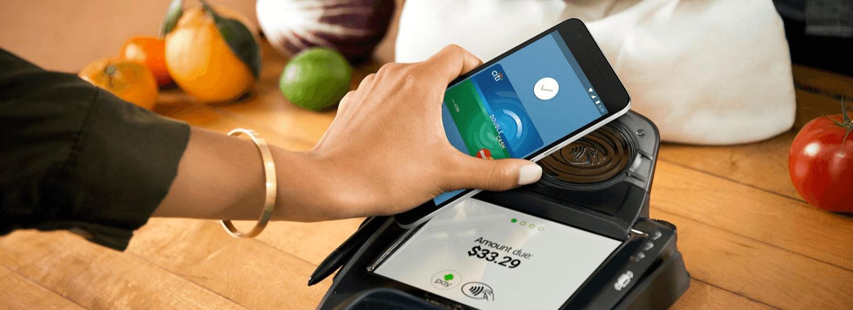 Android Pay w końcu dostępny dla wszystkich klientów mBanku