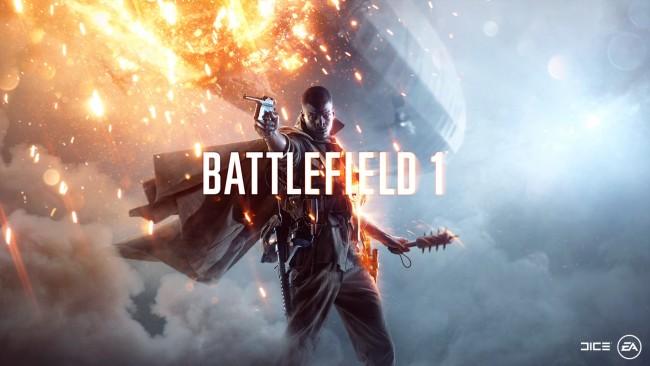 call of duty battlefield 1