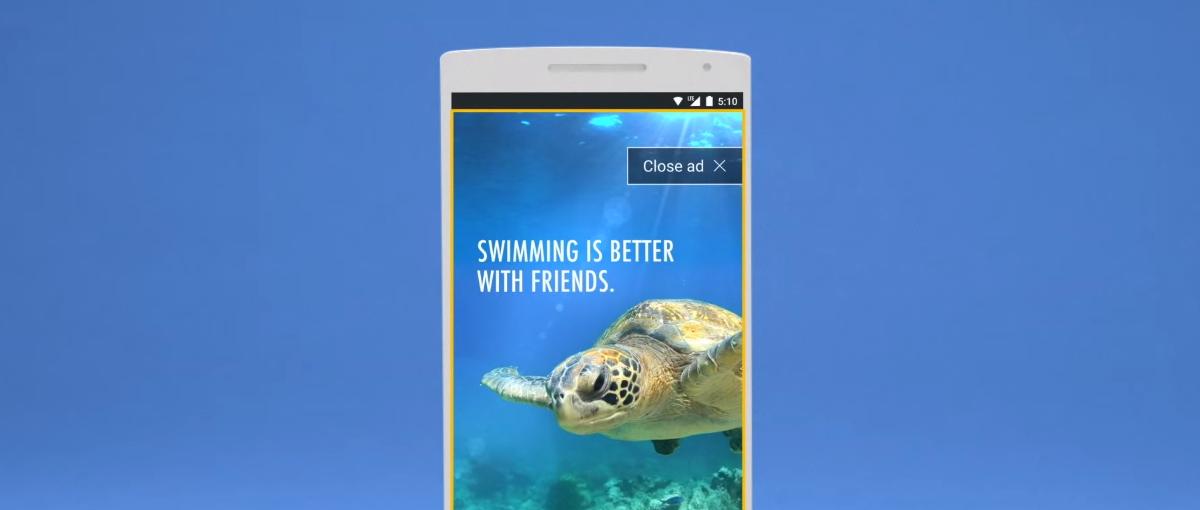 Tak wyglądają dwa nowe typy reklam Google, które niebawem zaleją internet