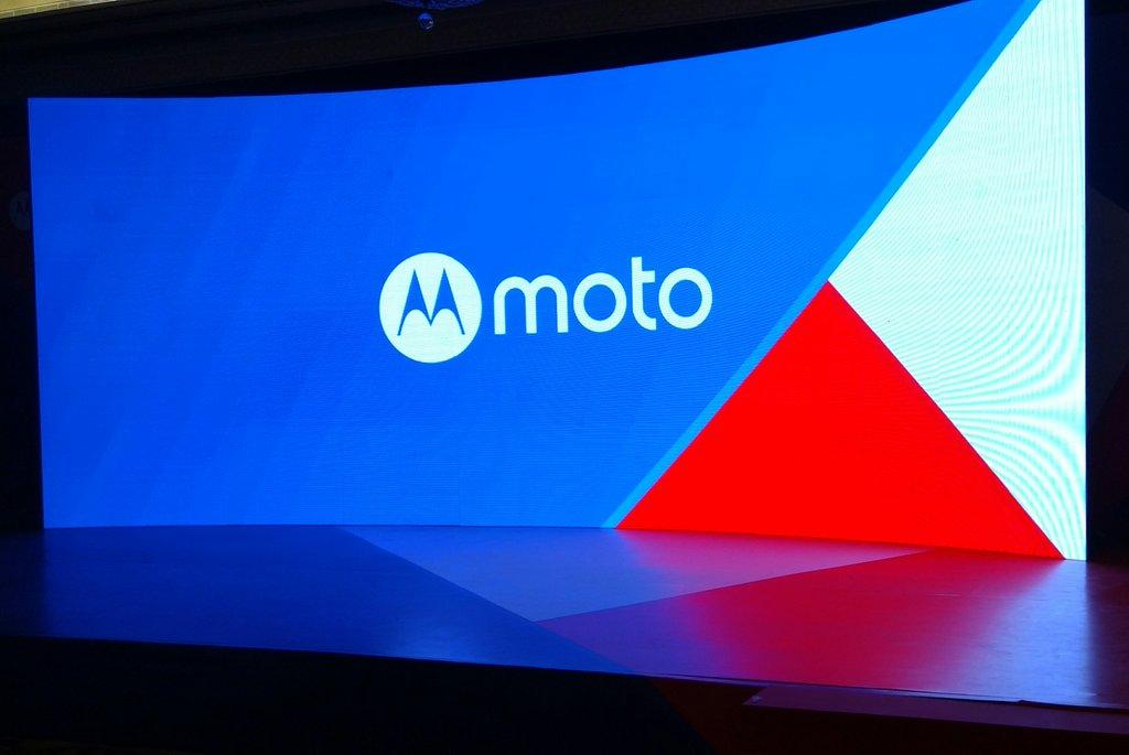 Poznajcie Lenovo Moto G4 i G4 Plus. Niska półka może mieć nową królową