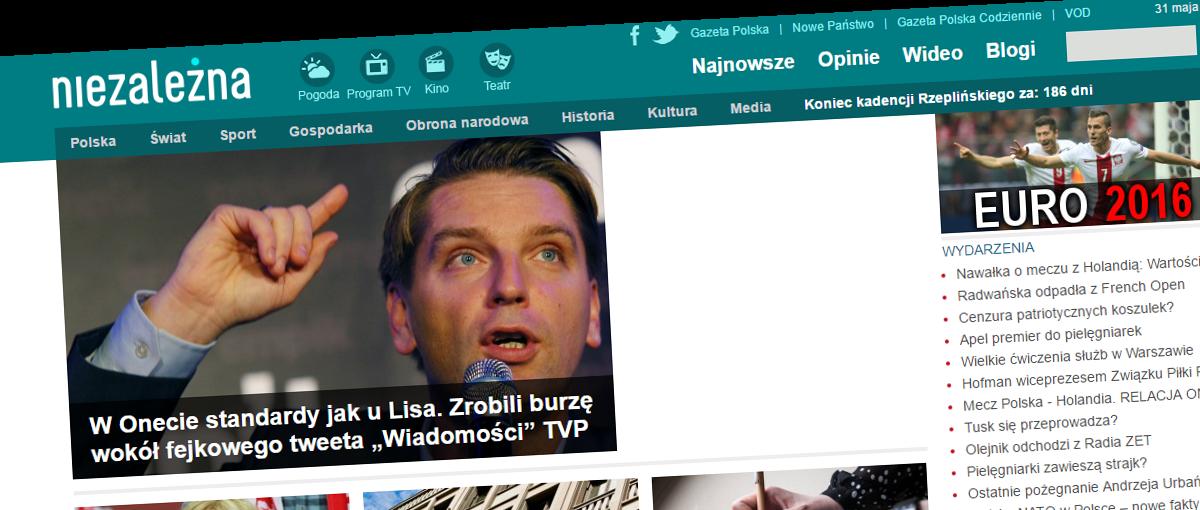 Niezalezna.pl kontra NaTemat – kto wygrywa w tym szalonym wyścigu?