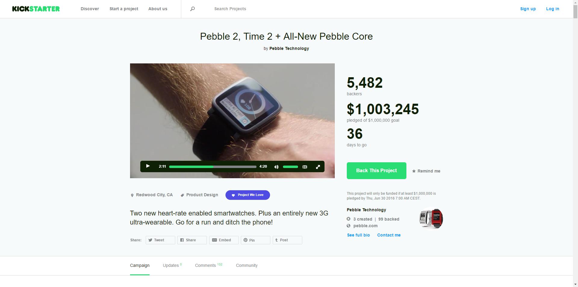 pebble-milion