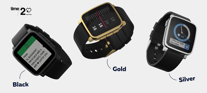 Pebble Time 2 to zegarek premium za śmieszne pieniądze.