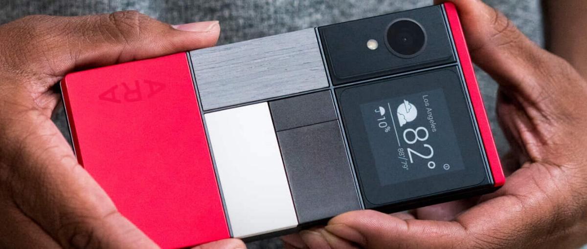 Project Ara będzie rewolucją na miarę pierwszego iPhone'a.