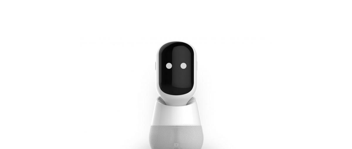 Poznaj Otto – robota Samsunga, który może kiedyś zamieszkać w twoim domu