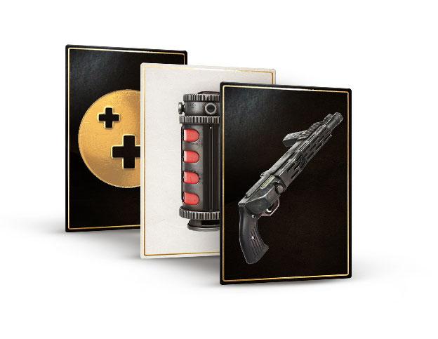 Battlefront Outer Rim DLC - nowe karty