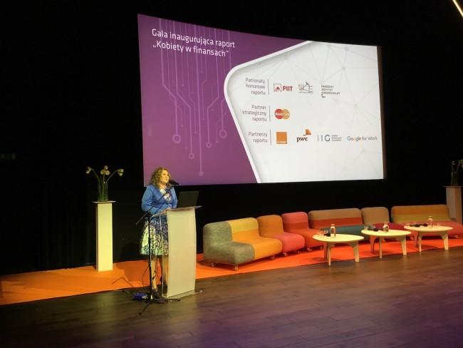 Kobiety w technologiach - Znane Ekspertki prezentują wyniki raportu