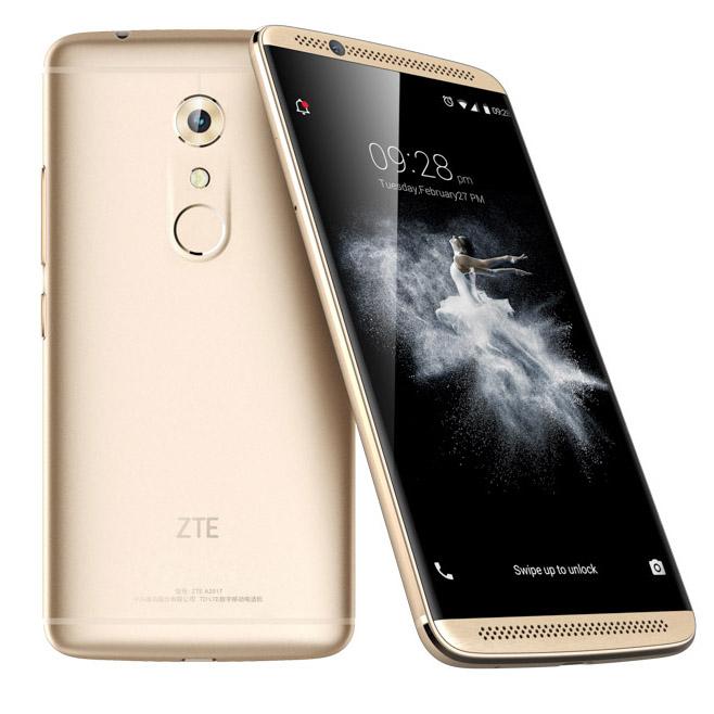 Smartfon ZTE Axon 7, czyli najwyższa półka w niskiej cenie