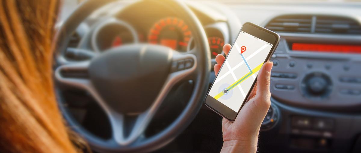 Ta aplikacja ma tylko 1000 pobrań i dziwię się, że jeszcze nie jest hitem wśród kierowców