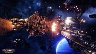 Battlefleet Gothic- Armada 1