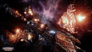 Battlefleet Gothic- Armada 2