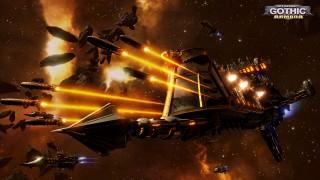 Battlefleet Gothic- Armada 3